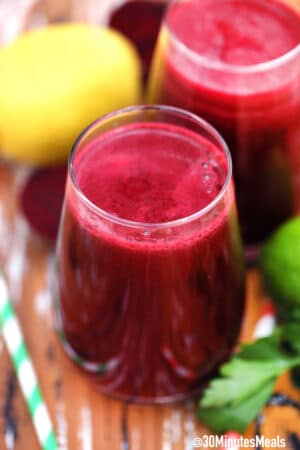 Photo of Beet Juice Recipe