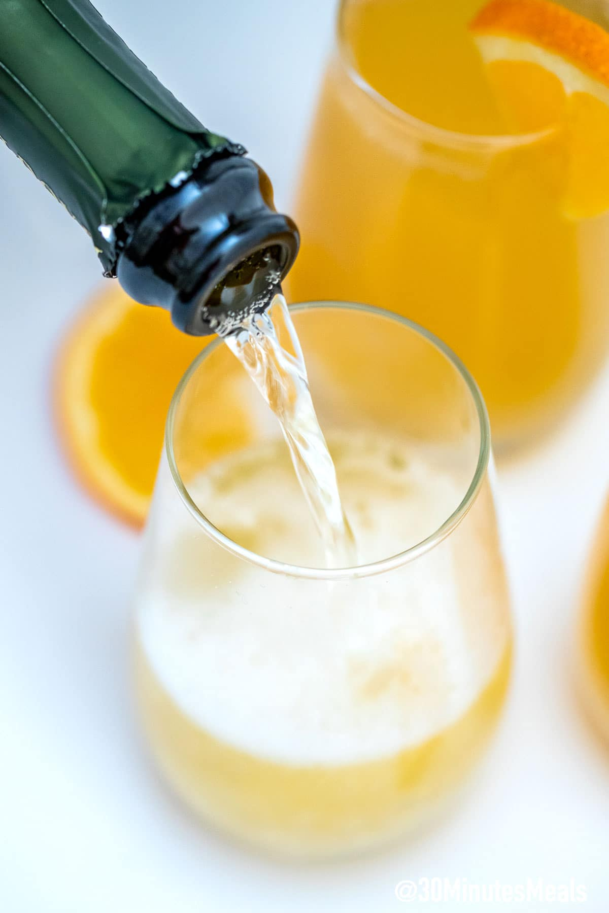 Photo of How to Make Mimosa
