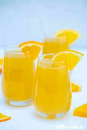 Photo of Mimosa Recipe