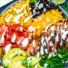 Photo of Southwest Salad Recipe