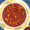 easy mango salsa