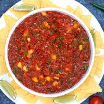 Mango Salsa Recipe